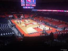 State Farm Center Section 138 Rateyourseats Com