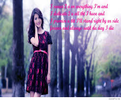 Beautiful Girl Quotes For Facebook
