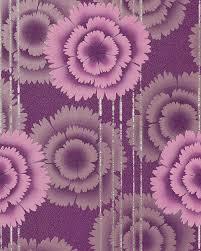 Bolcom Retro Behang Bloemen Design Edem 056 24 Behangpapier