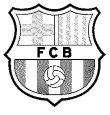 Disegni Da Colorare Scudetti Di Calcio Fiorentina Inter Juve