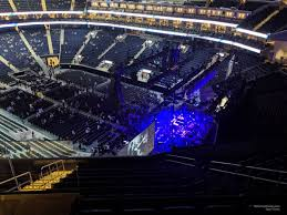Chase Center Arena Seating Chart Chase Center Section 202 Concert Seating Rateyourseats Com