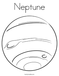 Coloring Page Solar System Coloring Page Free Printable Outer Space