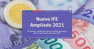 El bono ife ampliado inició su proceso de postulación el pasado sábado 8 de mayo a fin de entregar una ayuda económica a los hogares que pertenezcan al 80% más vulnerable del país y cumplan. Nuevo Ife Ampliado Como Postular Y Quienes Seran Beneficiados Bonos 2021 Chile