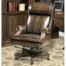 brown office chairs brown leather office chairs uk