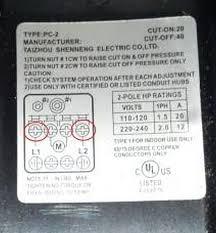 well pump pressure switch wiring diagram pressure switch Square D Pressure Switch Wiring Diagram well pump pressure switch wiring diagram square d pressure switch installation well pump control box wiring square d water pressure switch wiring diagram