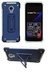 Alcatel Evolve 1X MM Opal Kickstand ...
