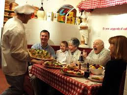 OFFBEAT: Plenty of excitement at Buca di Beppo from 'Kitchen Table' to Las  Vegas | OffBeat with Phil Potempa | nwitimes.com