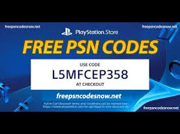 How to get free Playstation codes (legit) working method !! - YouTube