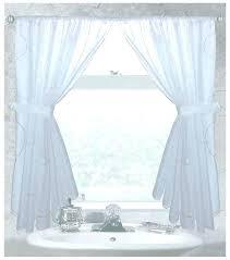 astonishing bathroom curtain sets for showers and windows shower window curtain sets full size of bathroom