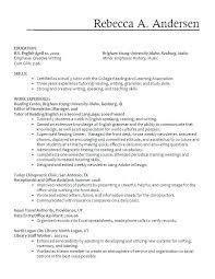 Skills For Resume Skills In Resume Sample Resume Teacher Skills