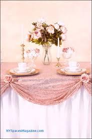 vintage luxe wedding tablescape