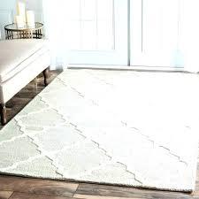 keno moroccan rug 8x10 trellis rugs handmade wool area x 9 geometric fancy grey