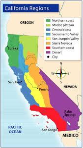 California Regions Macmillan Mcgraw Hill California Vistas 2007