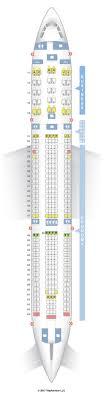 Airbus A330 Jet Airways Seating Chart Seatguru Seat Map Air China Seatguru