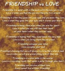 Quotes About Love And Friendship Love And Friendship Quote Quote Number 100 Picture Quotes 38