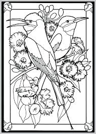 Stained Glass Coloring Coloring Books For Adults Pleasant Stained