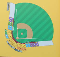 Frank Kush Field Seating Chart Seating Chart And Information For Asus Sun Devil Stadium