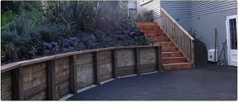 Small Picture Landscape design Auckland Garden landscape design North Shore