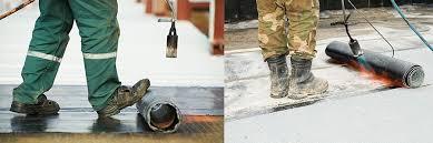 <b>APP</b> Modified, Bituminous <b>Waterproofing</b> Membrane | Baumerk