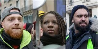 Européennes : une première liste «gilets jaunes» conduite par Ingrid Levavasseur présentée Images?q=tbn:ANd9GcTNPamFSV-FY6aQ2hag5LAniLX7aYkL4Qz7L-UWRVENB244pyUo