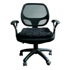 office chair seat cover heated covers inside pad for black office chair seat cover