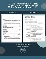 Gallery Of 1000 Ideas About Creative Cv Template On Pinterest