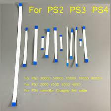 <b>20pcs</b> for PS3 slim 2000 2500 3000 4000 <b>Power</b> Reset <b>Switch</b> ...