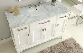 carrera marble vanity tops bathroom top white vanities endearing