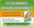 osteochondrose hws übungen