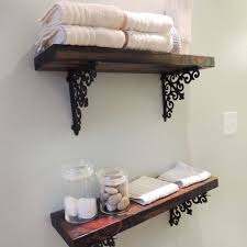 shelf shocked stains shelves for bathroom and love signs