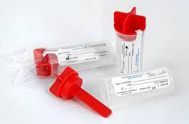 Znalezione obrazy dla zapytania test na krew utajoną