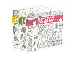 if you want to learn how to draw ankepanke s has these cool books with step by step instructions each book has over 50 random things to draw and you