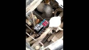 arctic cat 425 fuse box locationwiring issue antidiary arctic cat 425 fuse box location wiring issue