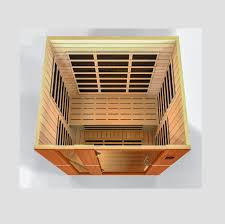 Golden Design 3 Person Sauna Golden Designs Dynamic Lugano 3 Person Low Emf Far Infrared