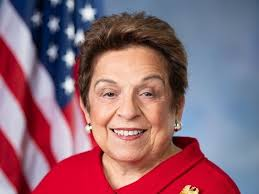 U.S. Rep. Donna Shalala Endorses Evelyn Farkas | White Plains, NY Patch