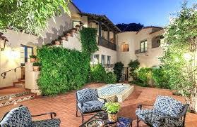 spanish style outdoor furniture. Spanish Style Patio Outdoor Furniture Rustic Covered Patios Doors O