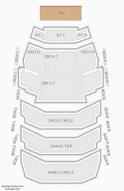 Denver Performing Arts Center Seating Chart 44 Circumstantial Fox Cities Performing Arts Center Seating