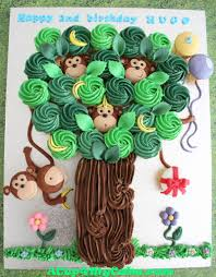 Roundup Of The Best Cupcake Cake Tutorials And Ideas My Cake School