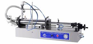 semi automatic pneumatic liquid and
