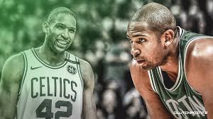 Al Horford admits his wife pushed him ...