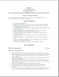 Building Maintenance Resume Sample Apartment Maintenance Resume ...