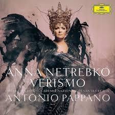 <b>Anna</b> Netrebko - Verismo (2 LP) | www.gt-a.ru