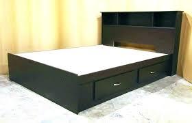 queen size bed frame with storage – zeitraum15.org
