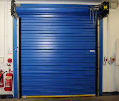 industrial garage door. Contemporary Industrial 95mm Insulated Industrial Roller Door With Garage E