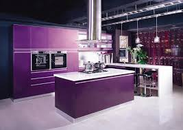 Purple Kitchen White Purple Kitchen Interior 29564948fd Purple Kitchen Kitchen