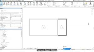 How To Do Design Options In Revit Design Options Room Tag Cant Add To Set Autodesk