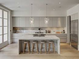 attractive kitchen cabinets design trends for 2018 and inspiration collection ideas solid island with contemporary full granite white countertops itchen