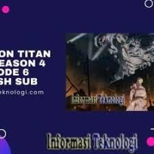 The fact that an ip address is published in. Attack On Titan Informasi Lengkap Informasi Teknologi Com