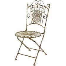 antique metal lawn chair outdoor metal chair77 outdoor