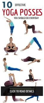 top 10 yoga poses for beginners most important yoga poses daily yoga routine at home daily yoga routi health fitness workout yoga